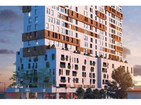 apartamento en venta urbn escalante