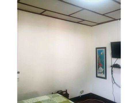 apartamento amueblado en lomas de ayarco