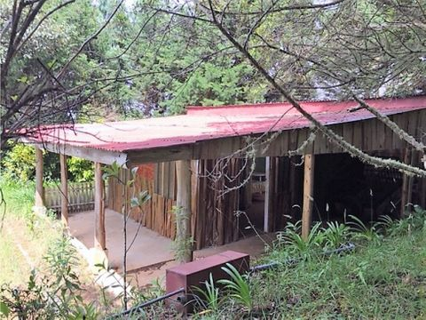 cabana rustica santa maria