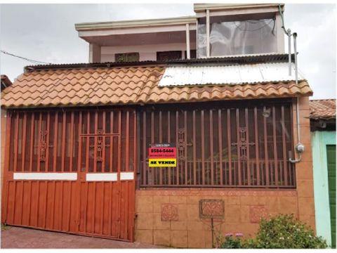 sc casa venta vazquez de coronado inversion 7hab 4 b