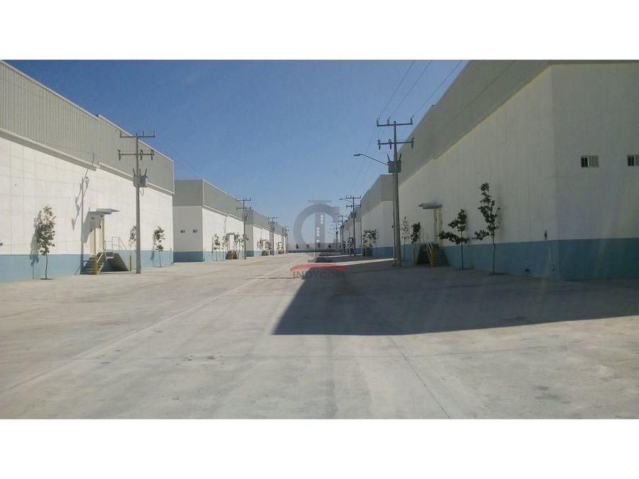 bodega industrial