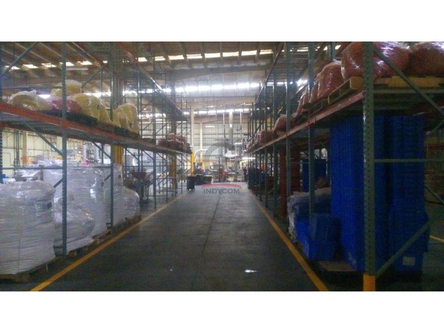 naves industrial