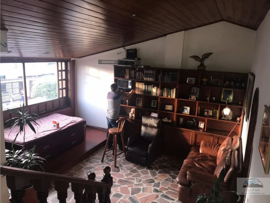 vendo casa en salitre greco bogota
