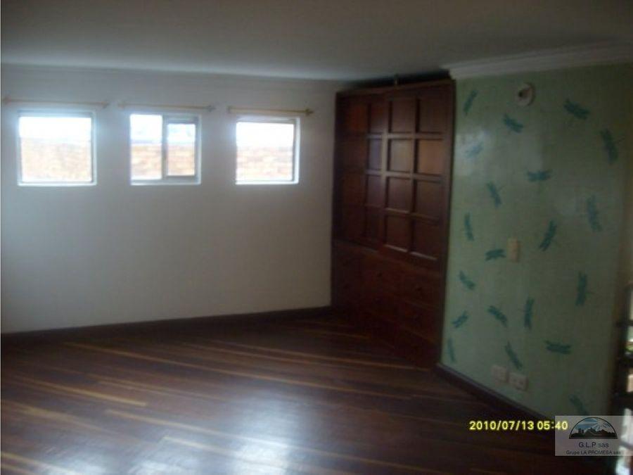 venta de apartamento altillos de suba