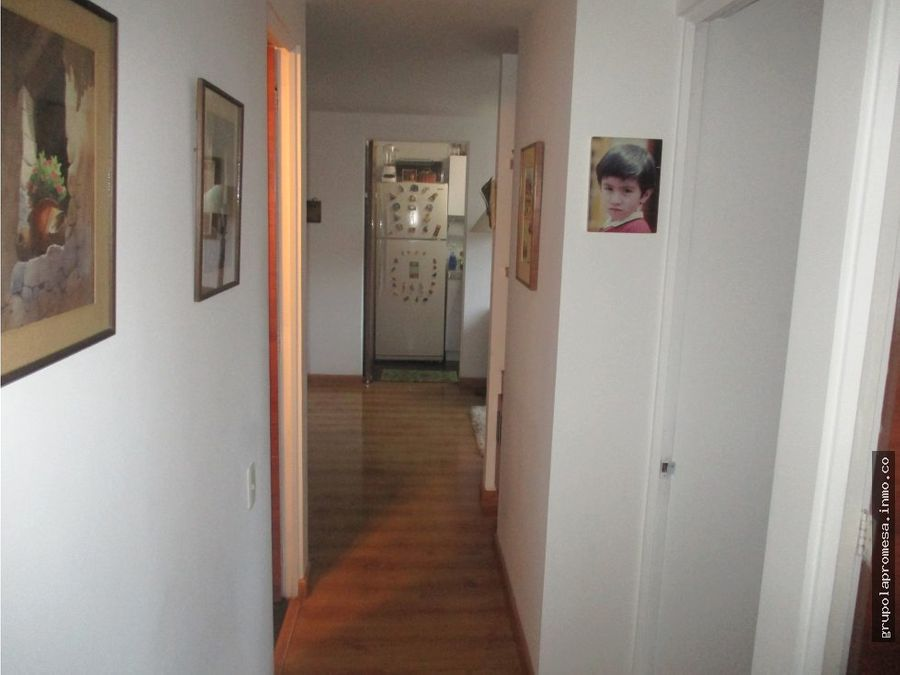 venta apartamento en mirandela 5 bogota