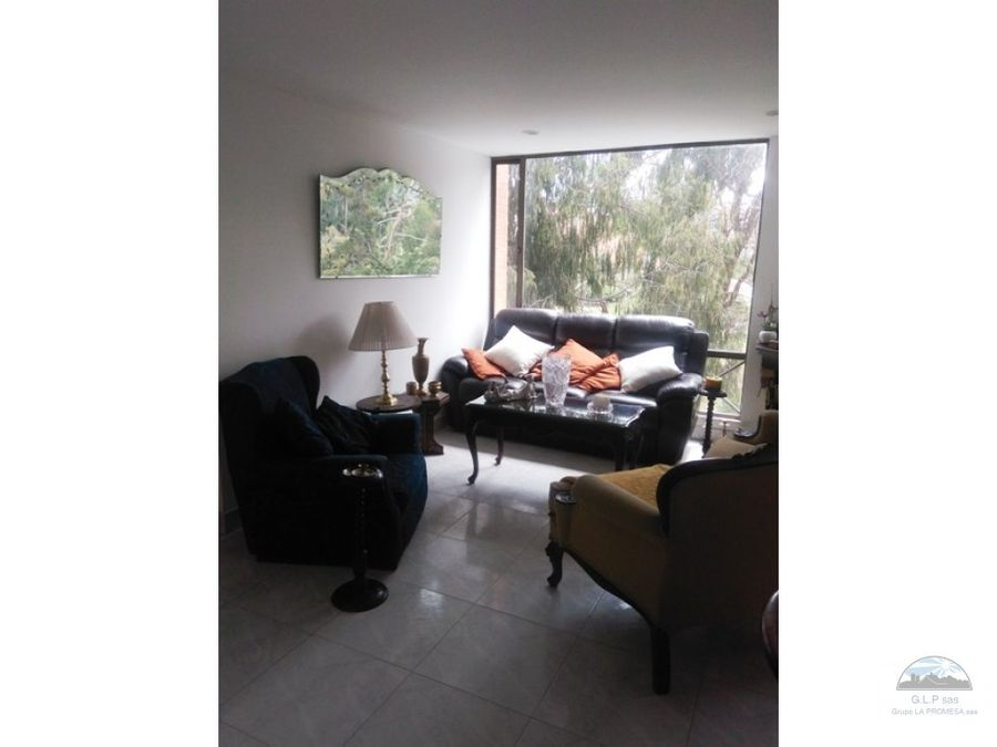venta apartamento en san rafael bogota