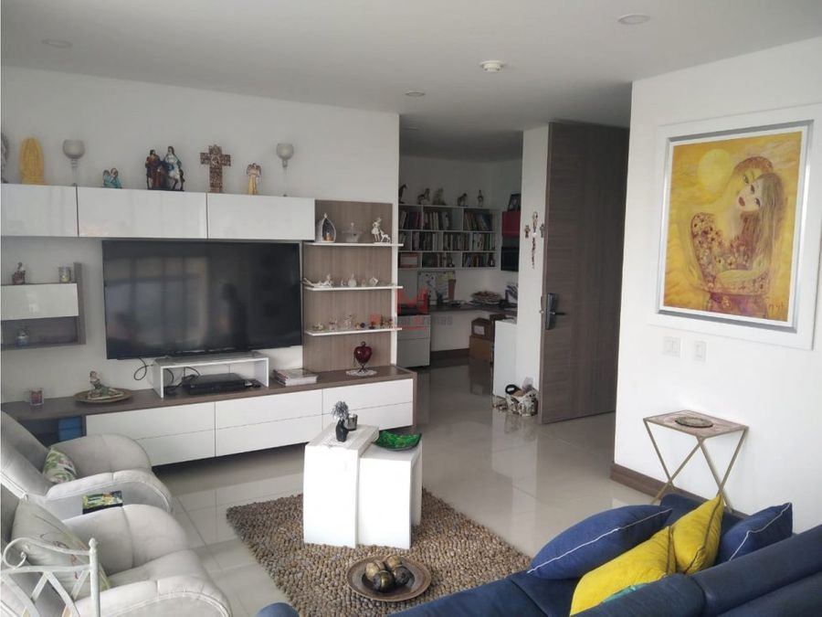 venta apartamento edificio shantik casa boutique