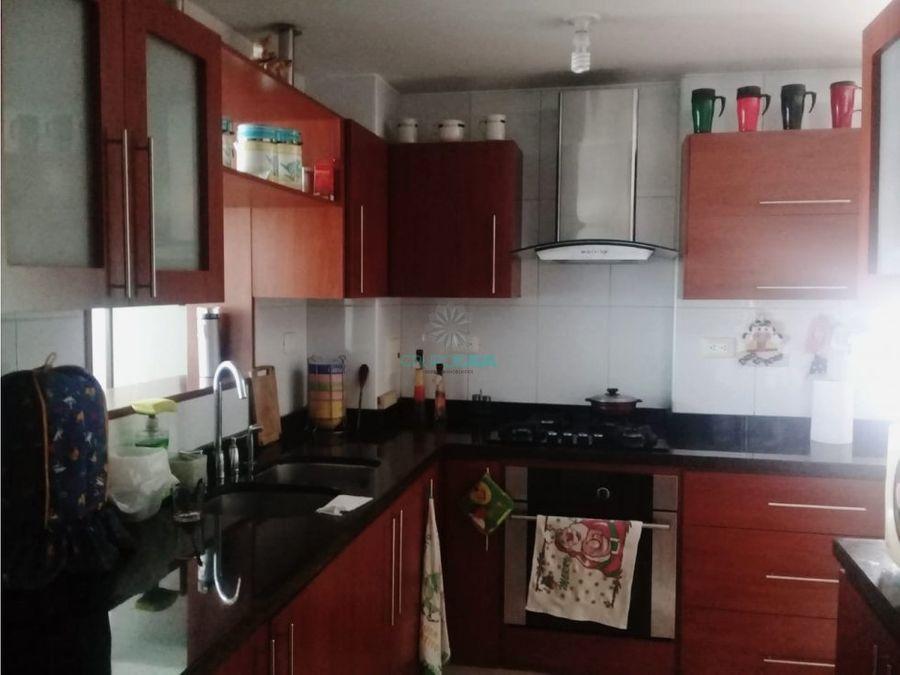 venta apartamento edificio britania cacique