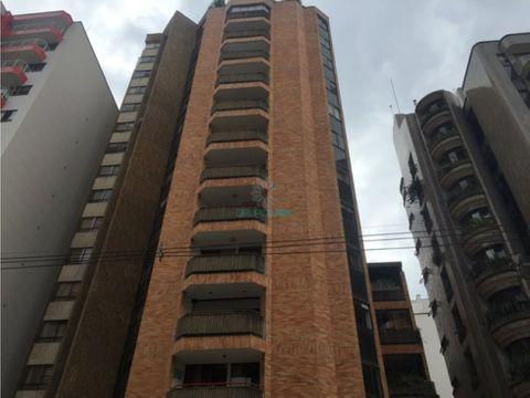 venta apartamento edificio tundama