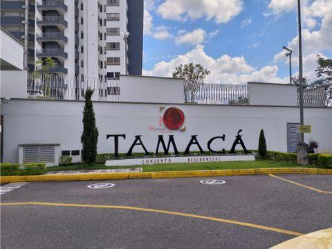 venta apartamento edificio tamaca