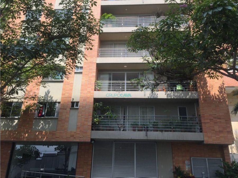 arriendo apartamento edificio farfala