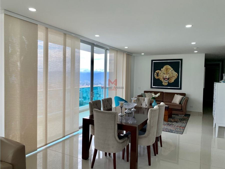 venta apartamento edificio shantik