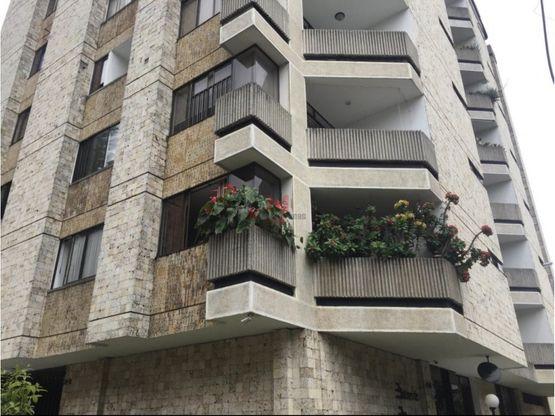 apartamento en venta edificio balcones de bilbao