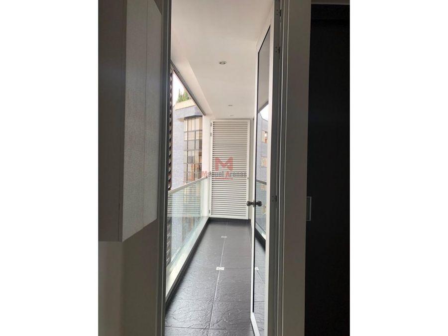 venta apartamento edificio aconkagua
