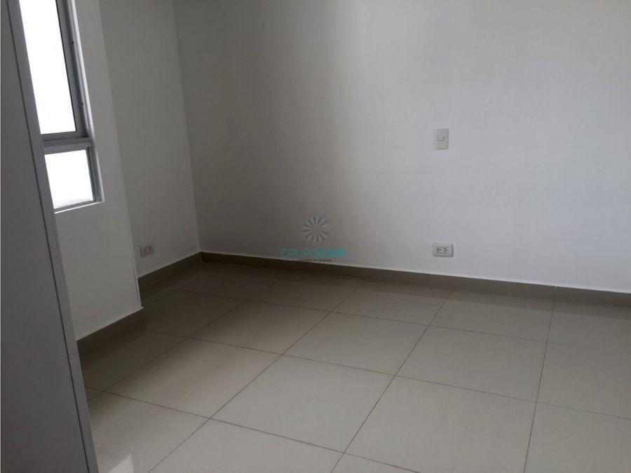 arriendo apartamento edificio sotomayor cabecera