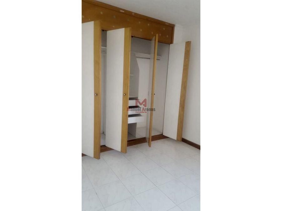 venta apartamento cerros del campestre