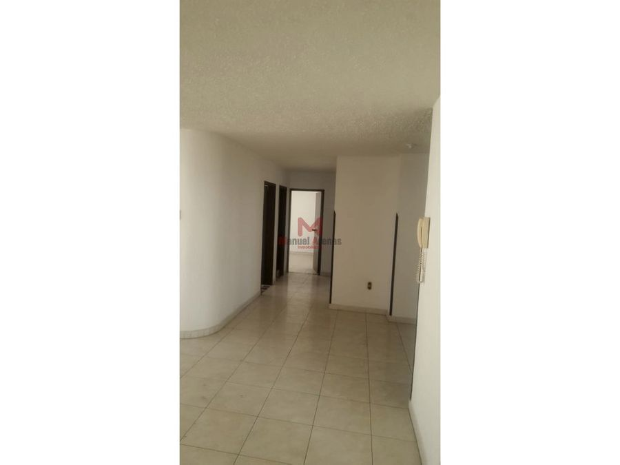 venta apartamento edificio gualanday centro