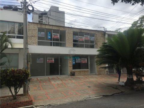 casa comercial cabecera