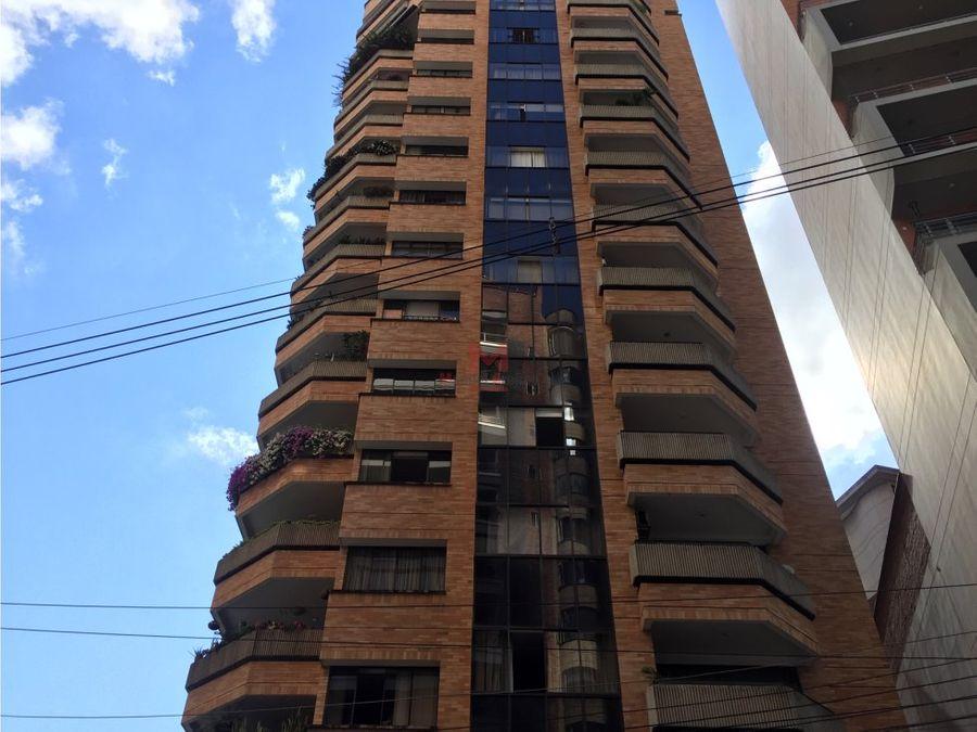 arriendo apartamento edificio bakary