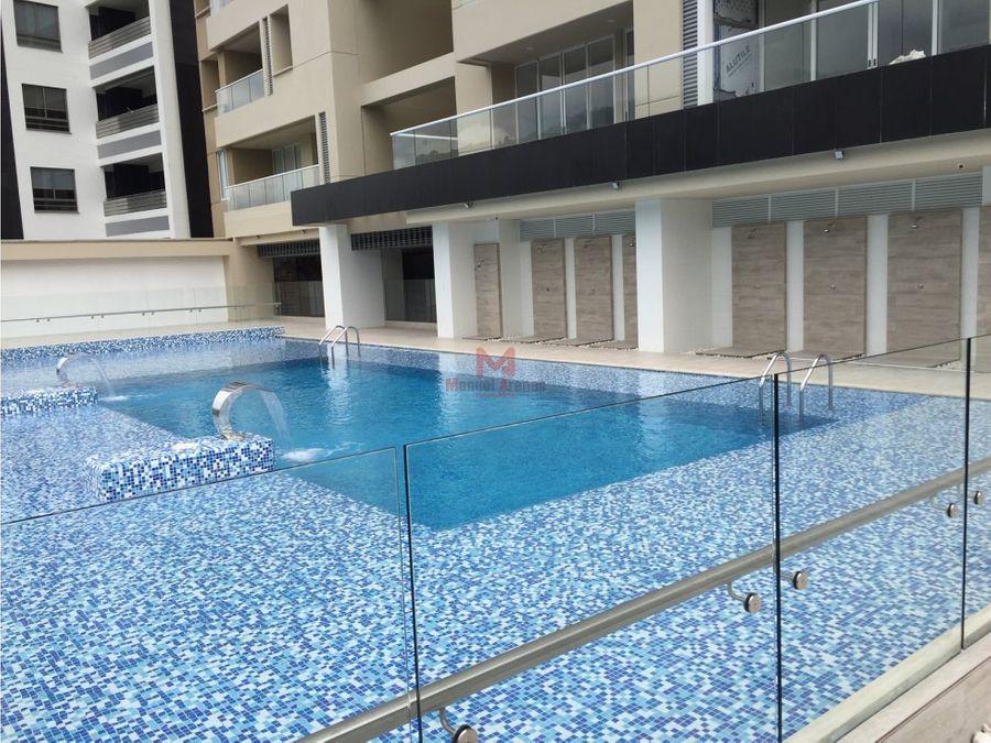 apartamento en venta edificio aqua