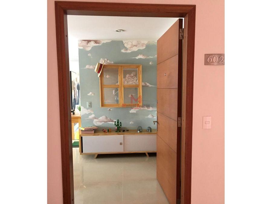 venta apartamento edificio portal de la loma