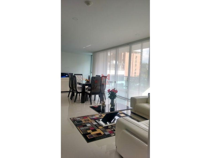 venta apartamento shantik