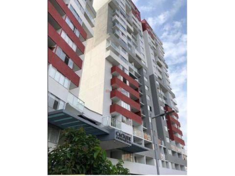 arriendo apartamento en bucaramanga cacique condominio