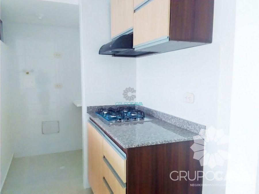 venta apartamento cacique condominio