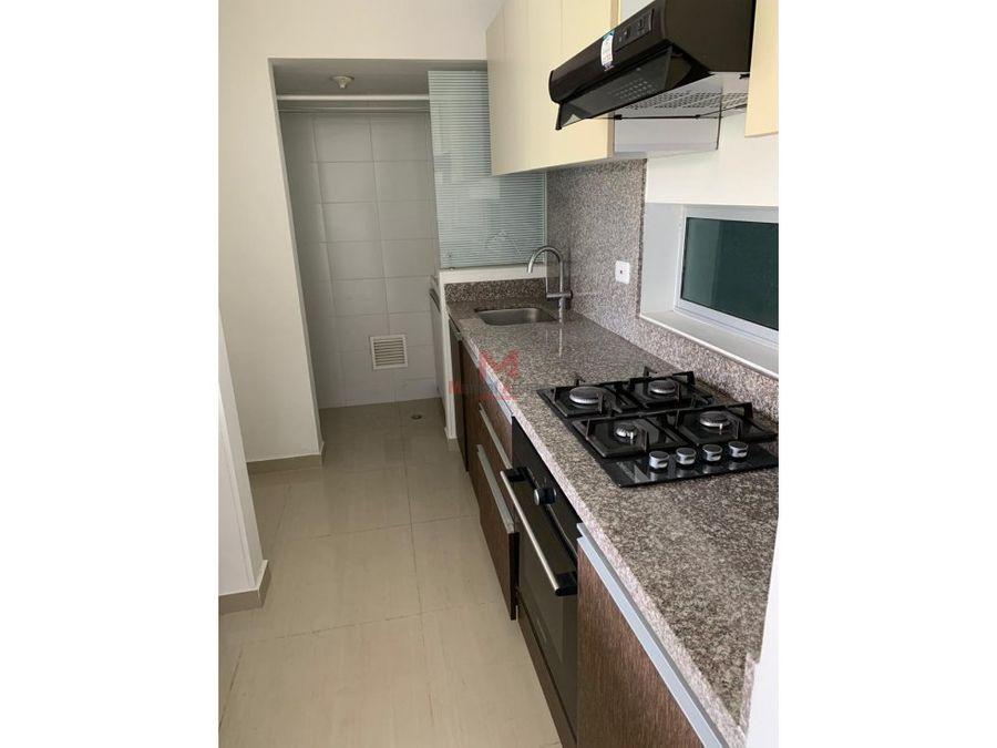 venta apartamento caminos de providenza