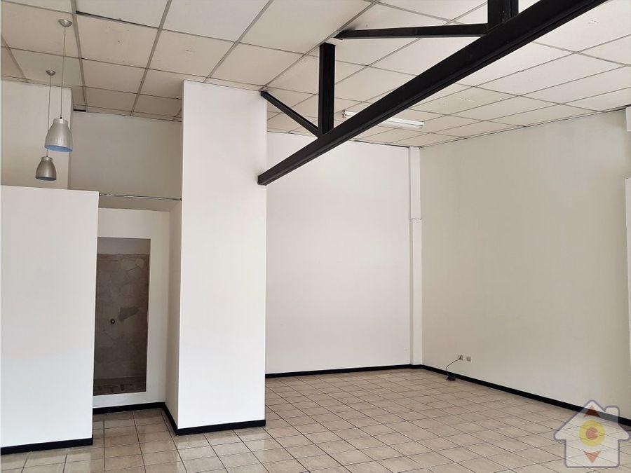 oficinas en san rafael de escazu