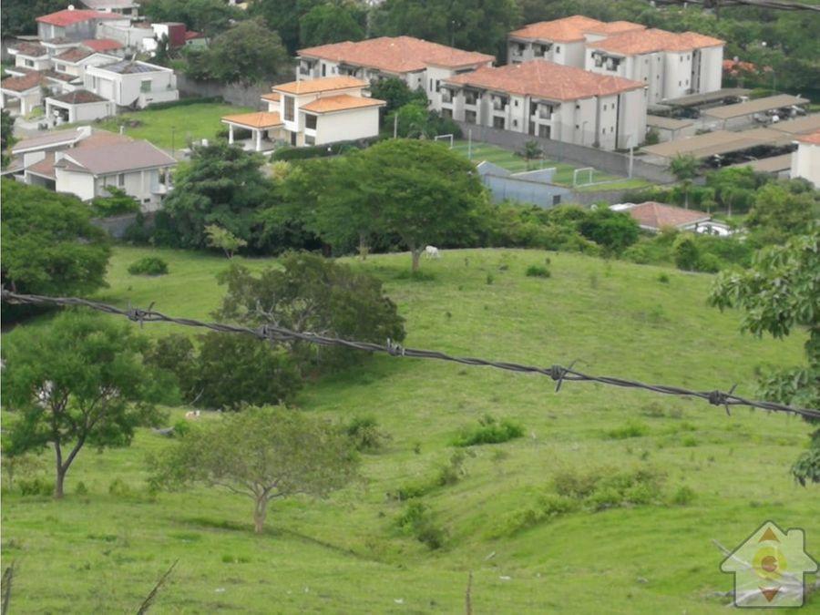 terreno altamedia densidad desarrollo residenc