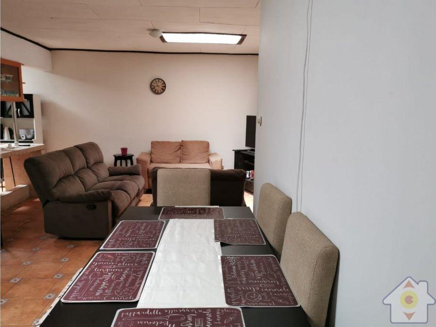 casa consultorio o casa apartamento para alquilar en rohrmoser
