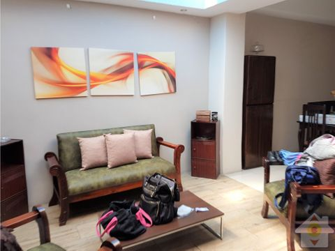 casa 5 habitaciones detras del radisson san jose
