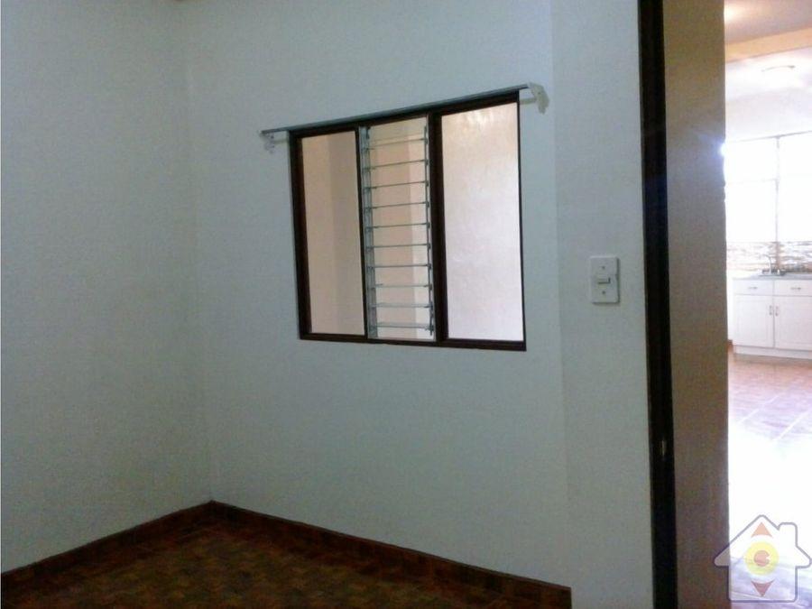 centrico y comodo apartamento en aranjuez
