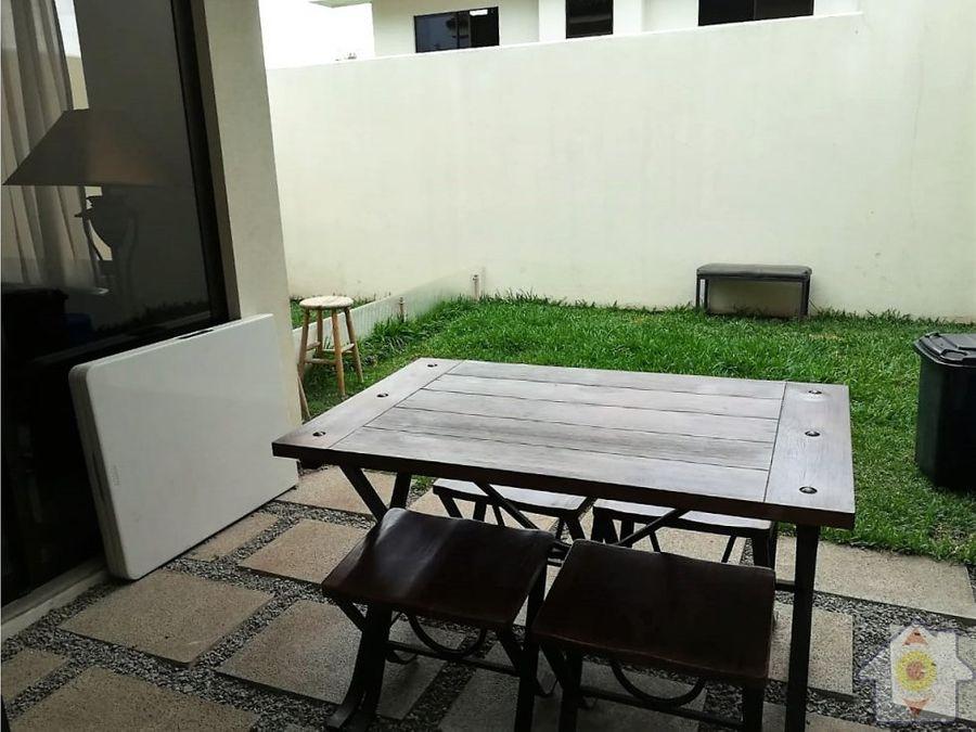 casa 3 habitaciones en parques del sol sta ana