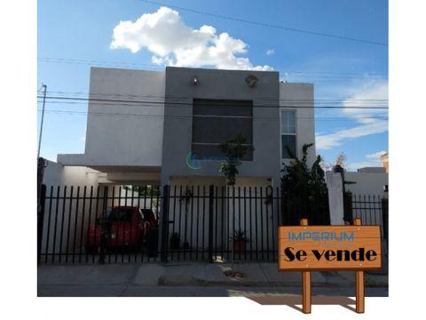 casa en venta en col revolucion al norte chihuahua