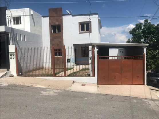 casa en venta en fraccionamiento cerrado