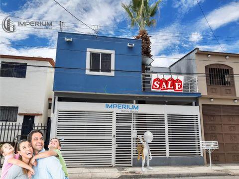casa en venta en paseos de chihuahua