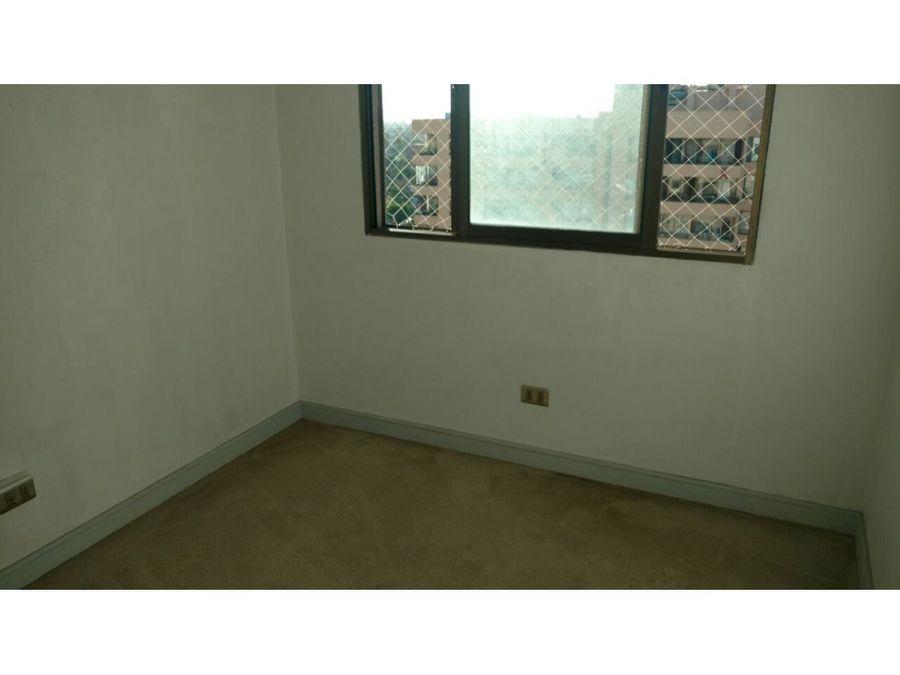 venta departamento san miguel piso 12