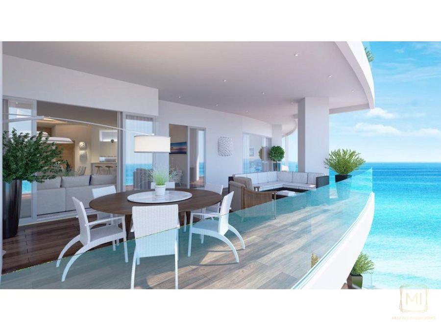 apartamento en venta playa en juan dolio