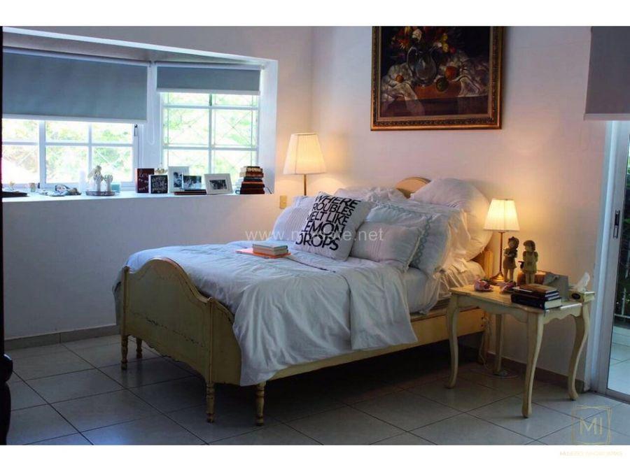 casa en venta en piantini