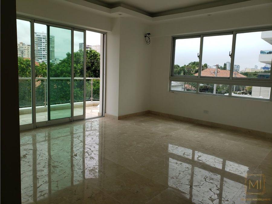 nuevos apartamentos cc