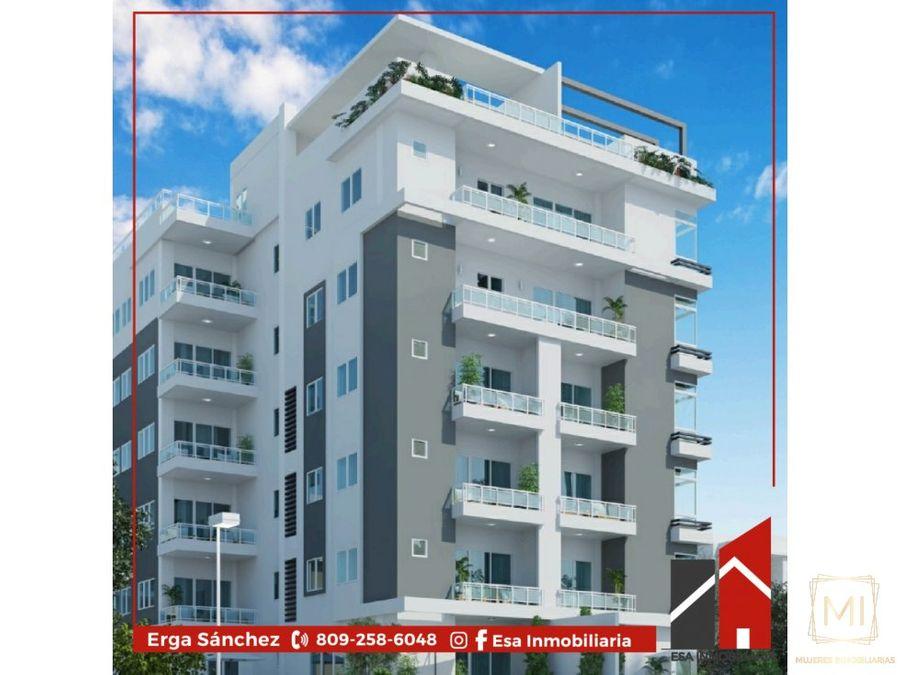 nuevos apartamentos en venta