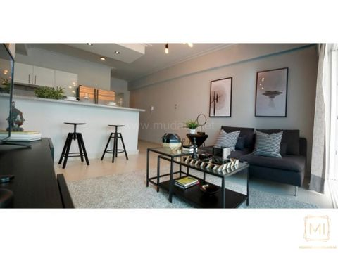 apartamento amueblado en alquiler serralles