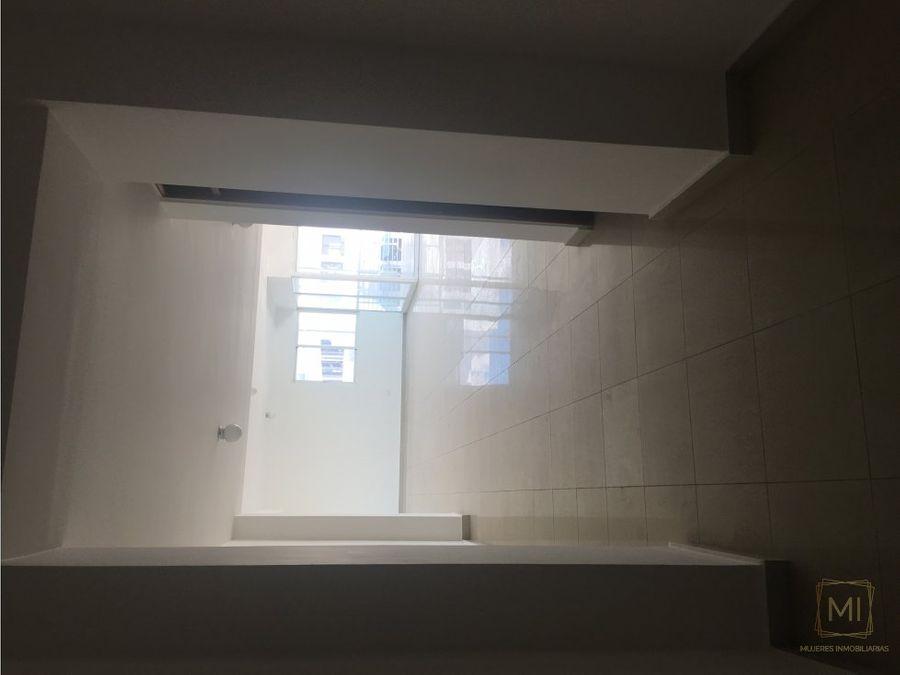 apartamento en esperilla