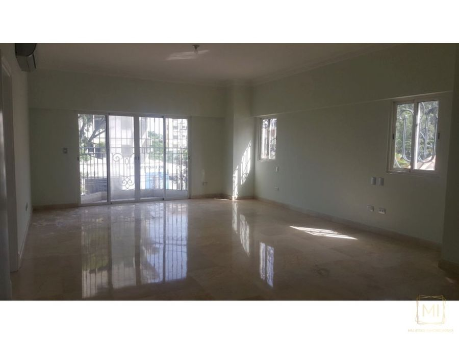 vendo apartamento en la esperilla