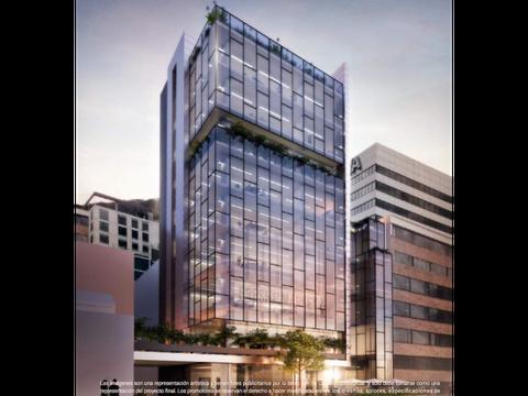 proyecto oficinas sector financiero 72
