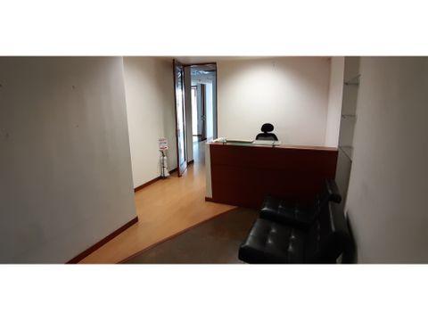oficina en el edificio prime tower