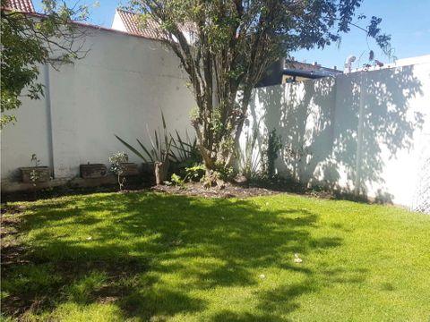 casa en el barrio iberia