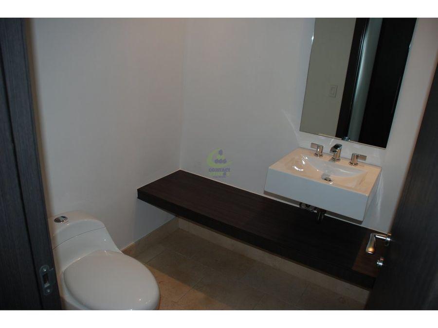 se vende apartamento en torre trump 2 hab gtb